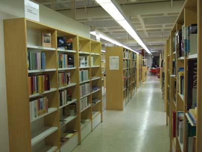 Lauttasaaren Kirjasto